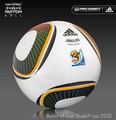 Mundial 2010 con bwin