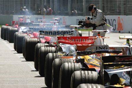 Apuestas para el GP de Australia de F1