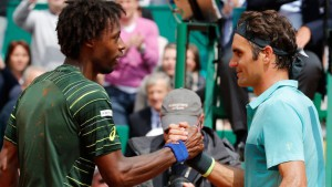Gaël-Monfils-Roger-Federer