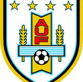 Uruguay-Uzbekistán (Amistoso internacional)
