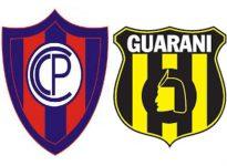Cerro Porteño-Club Guaraní
