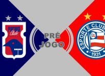 Paraná - Bahía (Serie A Brasil)