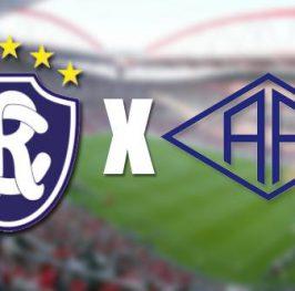 Remo – Atlético Acreano (Brasileirao Serie C)