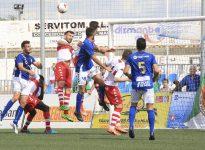 Cacereño - Socuéllamos (Tercera divisón Playoffs)