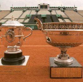 Combinada Roland Garros: Halep –  Stephens y Nadal – Thiem